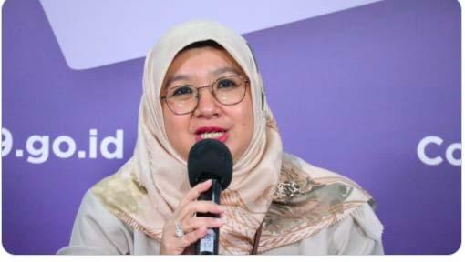 Ada 10 Kasus Mutasi B177 di Indonesia, Begini Penjelasan Kemenkes