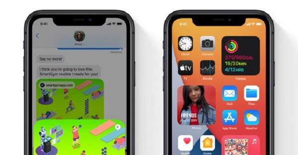 Apple Gulirkan iOS 14.5, Ini Fitur Terbaru yang Dibawanya