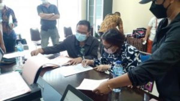 Mantan Bupati Minut Ditahan Kejaksaan di Rutan Polda Sulut, 3 Kali Tak Penuhi Panggilan