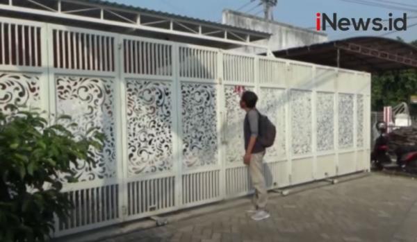Video Rumah Mertua Ustaz Abdul Somad di Jombang Tertutup ...