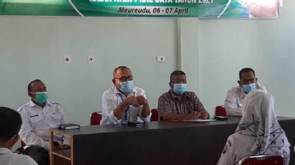 Ombudsman Aceh Invstigasi Kasus Pasien Melahirkan dalam Pembalut, Ini Hasilnya