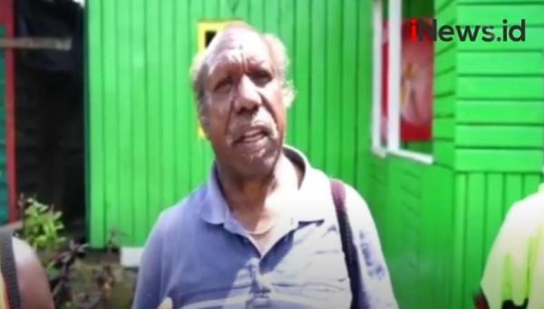 Begini Penuturan Panglima Perang Adat di Puncak Papua terkait Kondisi Ilaga