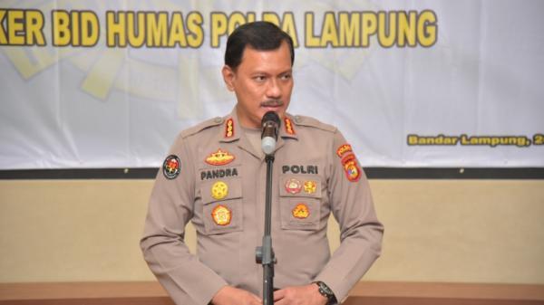 Polda Lampung: Dari 442.146 Pemudik, Ada 1.296 Orang Positif Covid
