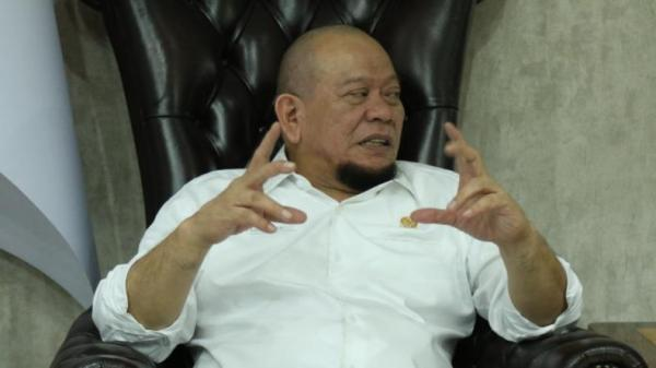 Masyarakat Masih Terdampak Pandemi, Ketua DPD Usulkan Keringanan Pajak Kendaraan Bermotor