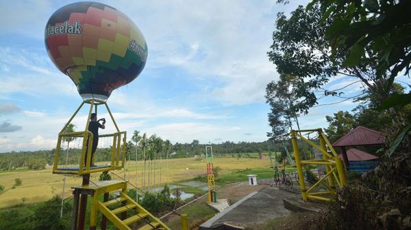 Kembangkan Desa Wisata di Indonesia Kemenparekraf Gandeng IINTOA