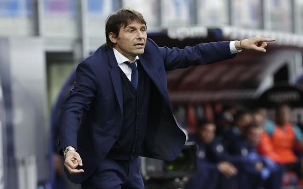 Jelang Derby d'Italia, Conte Masih Tak Percaya Inter Milan Jauh di Atas Juventus