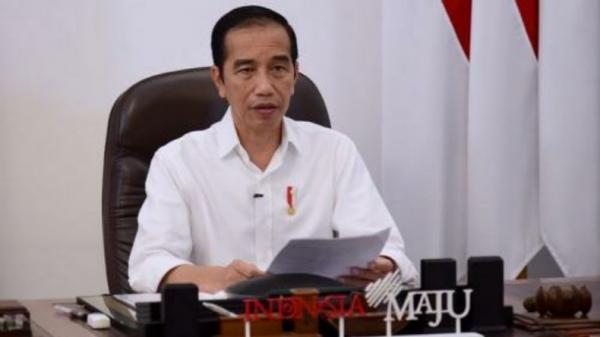 Jokowi Teken Perpres BRIN, Ketua Dewan Pengarah Berasal dari BPIP