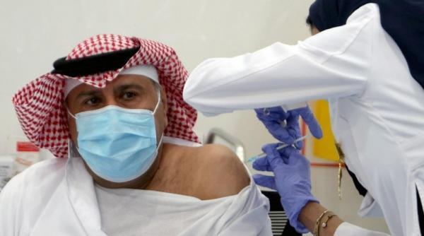 Suntikkan 9 Juta Dosis Vaksin Covid, Saudi Tak Lagi Terapkan Pembatasan Ketat