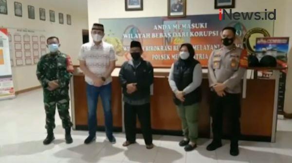 Video Perundungan Viral, Takmir Masjid Al-Amanah Bekasi Minta Maaf
