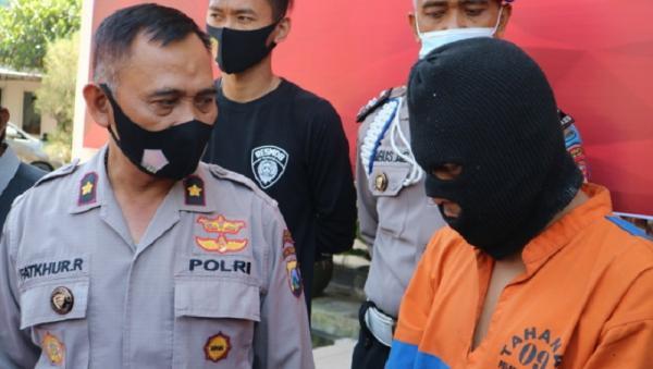 Terlilit Utang, Pemuda di Malang Ini Tega Peras dan Perkosa PSK yang Dipesan