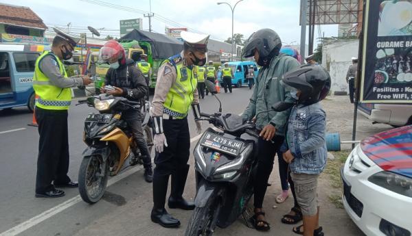 Ini 6 Titik Perbatasan di Makassar yang Bakal Dijaga Ketat Personel Gabungan