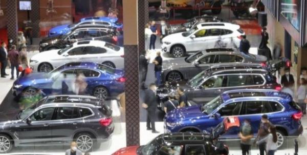 4.624 Unit Kendaraan Terjual, IIMS Hybrid 2021 Cetak Transaksi Rp2 Triliun