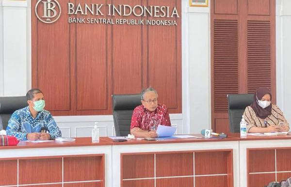 Penukaran Uang Pecahan Baru di Jogja lewat Bank Umum