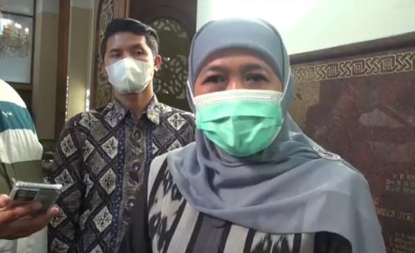Kasus Covid-19 di Bangkalan Melonjak, Pemprov Jatim Ambil Langkah Berikut