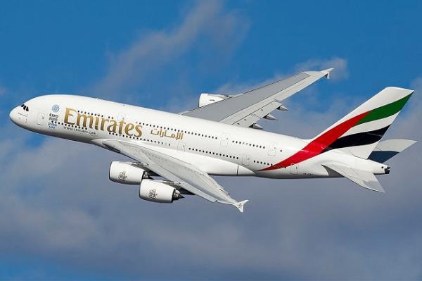 Pandemi Mereda, Emirates Airlines Tingkatkan Kapasitas Jadi 70 Persen di Musim Dingin