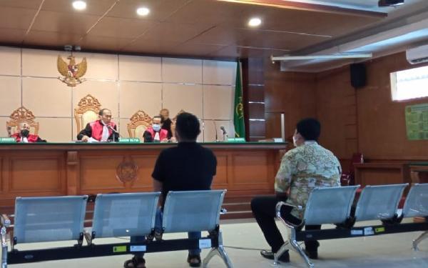 Kasus Habib Bahar, Pengacara Sentil Restorative Justice Tak Jalan, JPU: Ini Bukan Delik Aduan