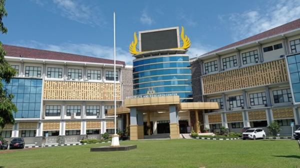 UNP Mulai Kuliah Juli 2021, Terapkan Sistem Daring dan Luring