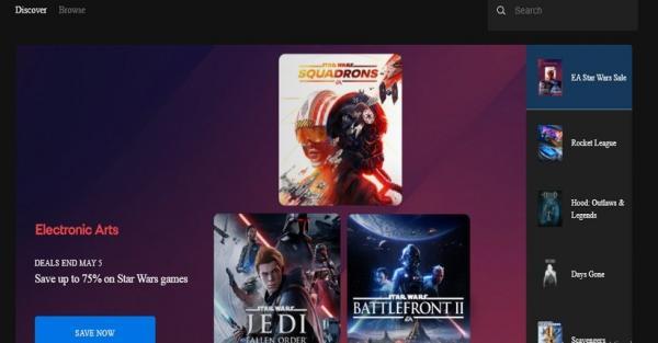 Tawarkan Game Gratis untuk Pengguna, Epic Rogoh Kocek Rp166 Miliar