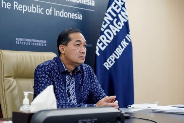 Hari Bangga Buatan Indonesia, Mendag Targetkan Transaksi Tembus Rp 11,5 Triliun