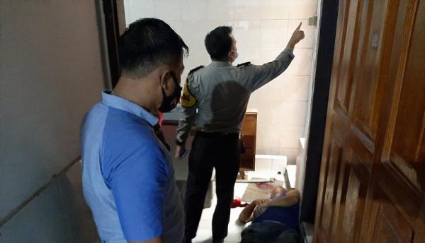 Seorang Lansia di Manado Ditemukan Tewas Tertelungkup