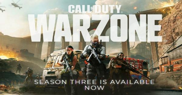 Activision Konfirmasi Kehadiran Call of Duty 2021