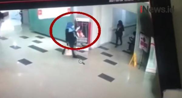 Video Waspada Kejahatan Bermodus Hipnotis Jelang Hari Raya Idul Fitri
