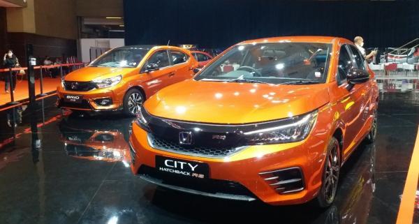 Ada Insentif PPn BM, Penjualan Mobil Honda April 2021 Tembus 10.189 Unit