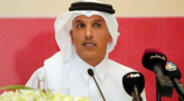 Menteri Keuangan Qatar Ditangkap atas Tuduhan Penggelapan