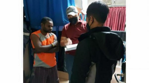 Polri Tindak Tegas Pelaku Hasutan tentang Genosida Warga Papua di Medsos