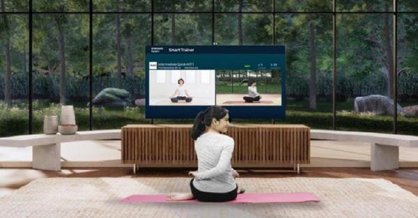 Samsung Hadirkan Smart TV Neo QLED TV, Harganya Mulai Rp32 Juta