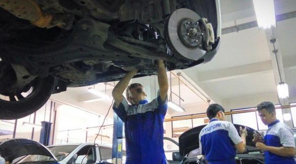 Pabrik Rampung Akhir Tahun Ini, Hyundai Kebut Perluas Jaringan Dealer