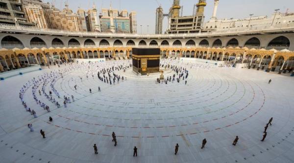 Arab Saudi Tegaskan Belum Putuskan Apa pun soal Peserta Haji dari Luar Negeri