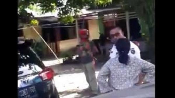 Viral Rekaman Gubernur Maluku Bentak Perempuan Protokoler Istana Ternyata Video Lama