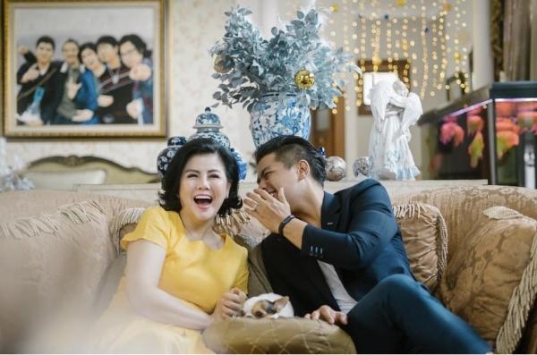 Dituduh Curi Aset Hotma Sitompul, Desiree Tarigan: Brankas Kami Terpisah