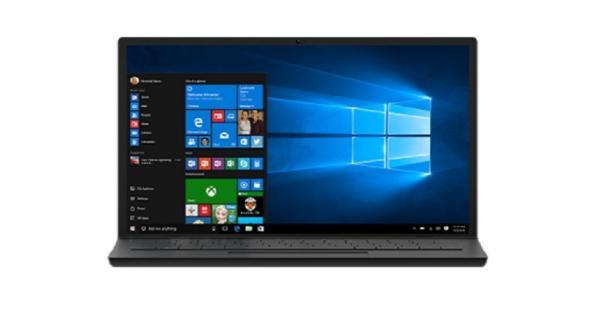 Microsoft Berhenti Kembangkan Windows 10x