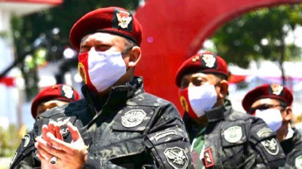 Pendekatan Damai Ditolak KKB, Bamsoet : Negara Harus Tegas
