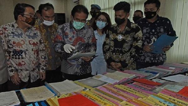 Polri Target Selesaikan 37 Kasus Mafia Tanah, Salah Satunya di Manado
