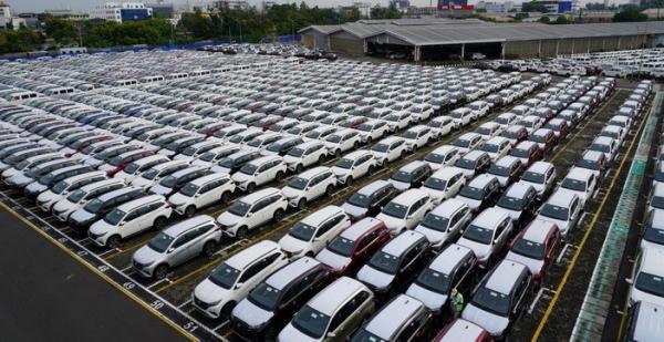 Penjualan Mobil Nasional April Tembus 79.000 Unit, Daihatsu Cetak Kenaikan 10,6 Persen