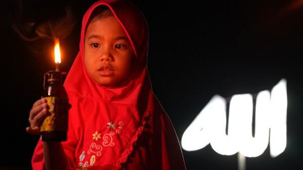 Tradisi Tumbilotohe Menyambut Malam Lailatul Qadar di Gorontalo