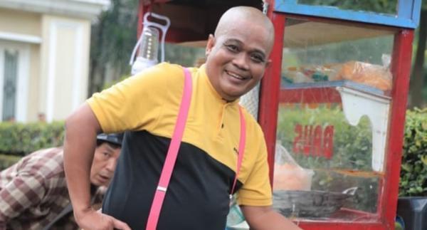 Sapri Pantun Meninggal, Melaney Ricardo: Masak Aer Biar Mateng, Pantunmu Akan Selalu Terkenang