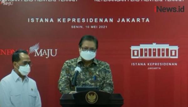 Video Pemerintah Tetapkan Harga Vaksin Gotong Royong Rp500.000 per Dosis
