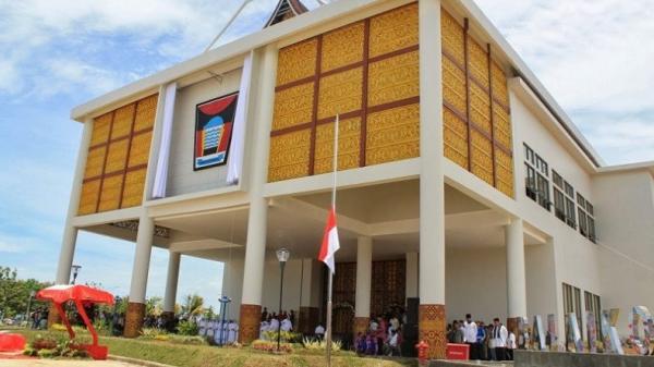 Hendri Septa Dilantik Jadi Wali Kota Padang, PKS Tetapkan 2 Calon Wakil Wali Kota