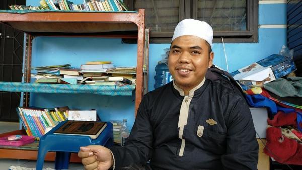 27 Imam Masjid Indonesia Akan Bertugas di Uni Emirat Arab