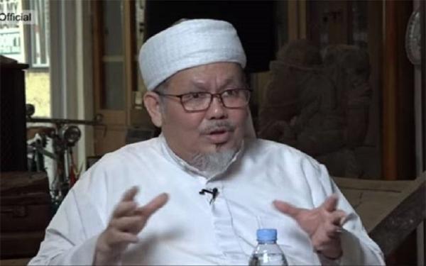 Tengku Zulkarnain Meninggal, Ini Seruan Ustaz Yusuf Mansur
