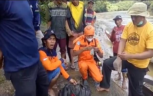 Nekat Sewa Perahu demi Hindari Penyekatan, 3 Pemudik Hilang di Muara Paiti