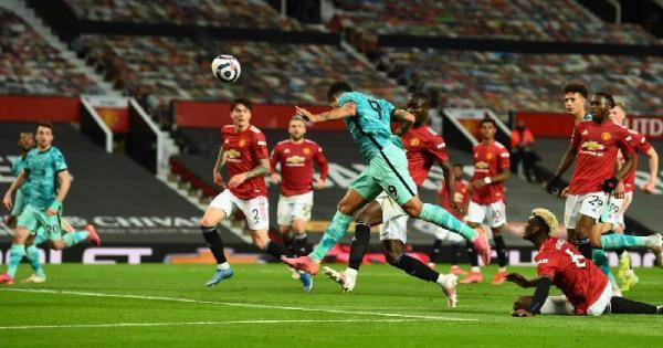 Taklukkan MU di Old Trafford, Liverpool Mendekat ke-4 Besar