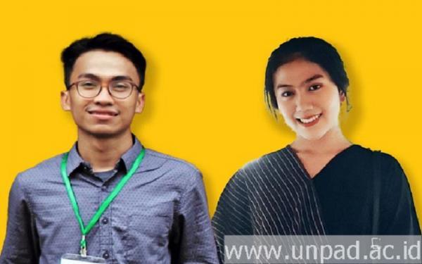 2 Mahasiswa Unpad Jadi Ajudan Milenial Ridwan Kamil, Ini Tugasnya
