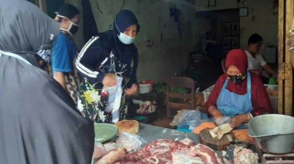 Harga Daging Sapi dan Ayam di Solo Mulai Turun Pascalebaran