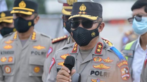 Provos Dalami Dugaan Anggota PJR Aniaya Pengendara di Tol Jakarta-Cikampek