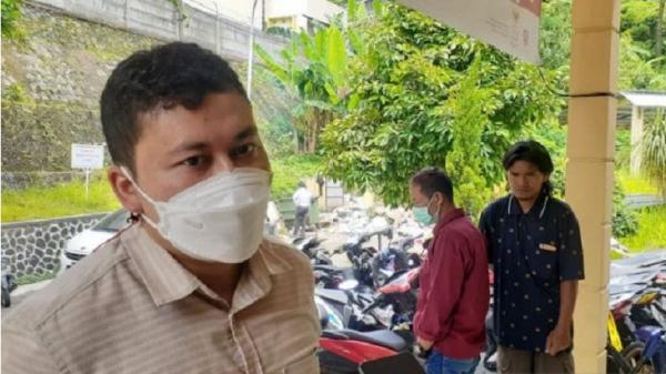Pembunuh Sadis Warga Sukabumi saat Malam Takbiran Ditangkap, Diduga soal Utang Piutang